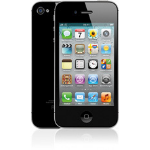iPhone 4S 32GB Apple Original desbloqueado NEGRO