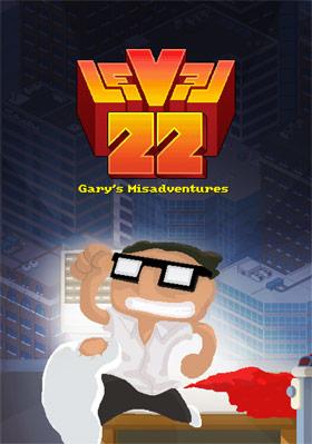 Nexway 805475 video game add-on/downloadable content (DLC) Video game downloadable content (DLC) PC/Mac Level22 Garys Misadventure Español