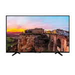 "Hisense 40H5B 40"" Full HD Smart TV Wifi Negro televisor LED"