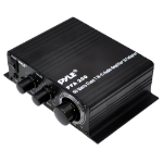 Pyle PFA200 audio amplifier
