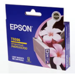 Epson Light Magenta Ink Cartridge Light magenta ink cartridge