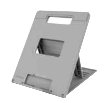 "Kensington SmartFit Easy Riser Go Soporte para ordenador portátil Gris 35,6 cm (14"")"