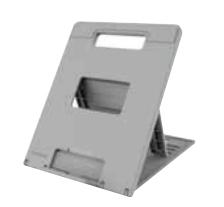 Kensington SmartFit Easy Riser Go Notebook stand Grey 35.6 cm (14