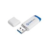 CoreParts MM-USB3.0-32GB USB flash drive USB Type-A 3.2 Gen 1 (3.1 Gen 1) Blue, White