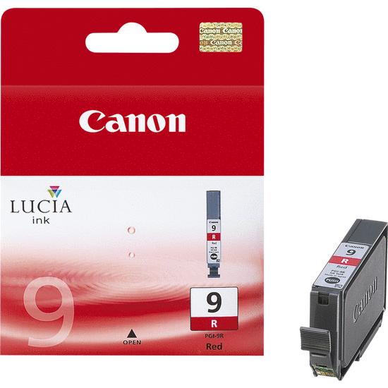 Canon PGI-9R Red Ink Cartridge