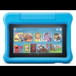 Amazon Fire 7 Kids Edition 16 GB Wi-Fi Black, Blue