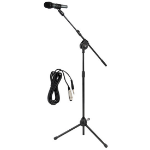 Pyle PMKSM20 Studio microphone Wired Black microphone