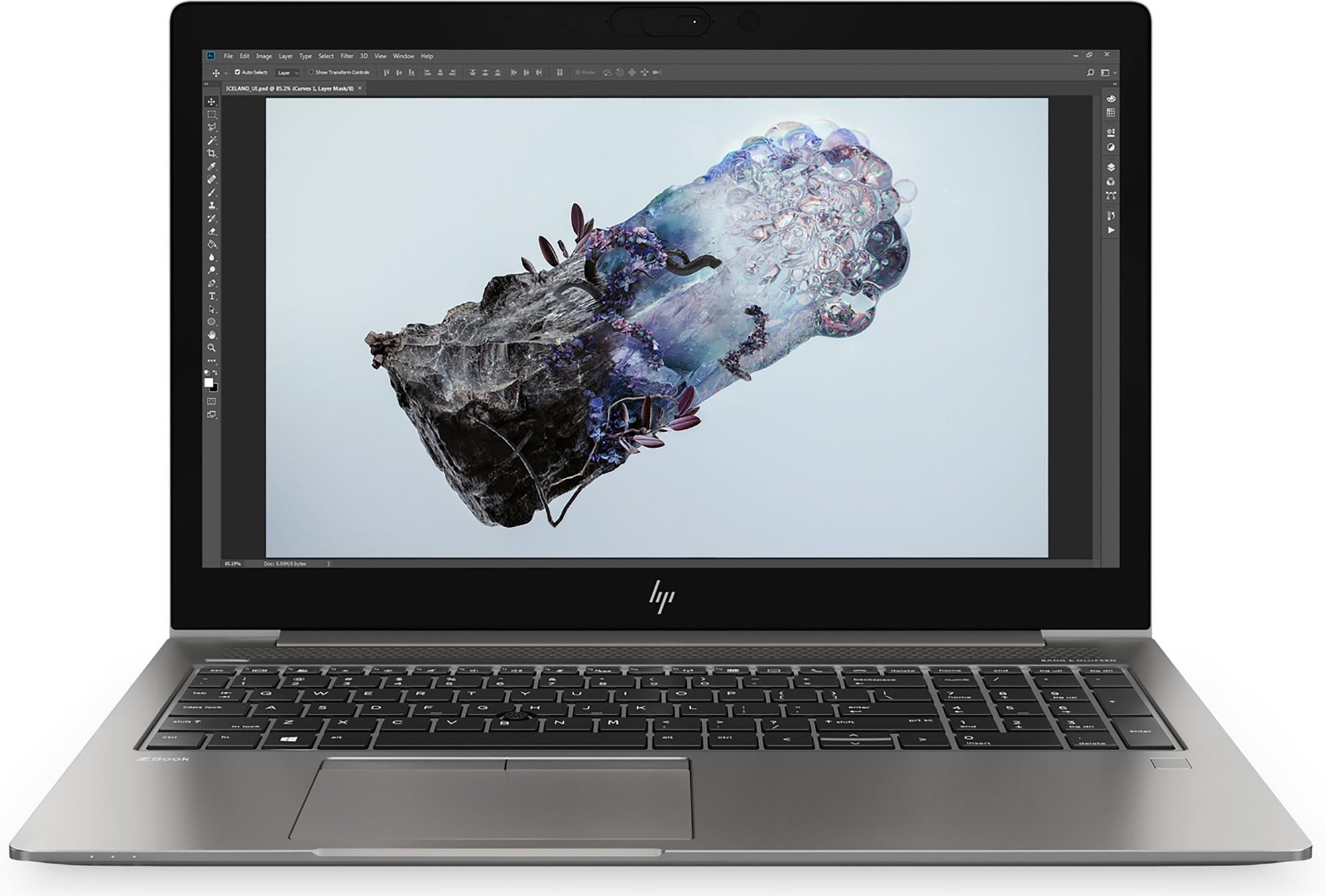 HP ZBook Staţie grafică mobilă 15u G6 Mobile workstation 39.6 cm (15.6