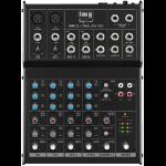 IMG Stage Line MMX-22 4 channels 20 - 20000 Hz Black