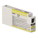 Epson C13T824400 (T8244) Ink cartridge yellow, 350ml