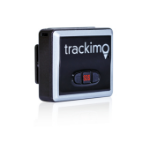 Trackimo TRKM002 GPS tracker Personal Black,Silver