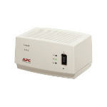 APC LE600I voltage regulator 4 AC outlet(s) 230 V Beige, Grey