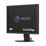 "EIZO ColorEdge CS2420 24.1"" WUXGA IPS Matt Flat Black computer monitor"