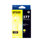 Epson C13T277492 277pages Yellow ink cartridge