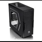 Thermaltake Versa H22 Midi-Tower Black computer case