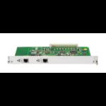 Auerswald COMmander 8/16VoIP-R-Modul voice network module RJ-45