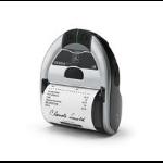 Zebra iMZ320 direct thermal Mobile printer
