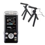 Olympus DM-901 Internal memory & flash card Black dictaphone