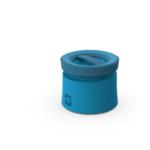 ZAGG coda wireless Mono portable speaker Blue