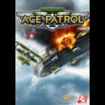 2K Sid Meier's Ace Patrol Basic PC English video game