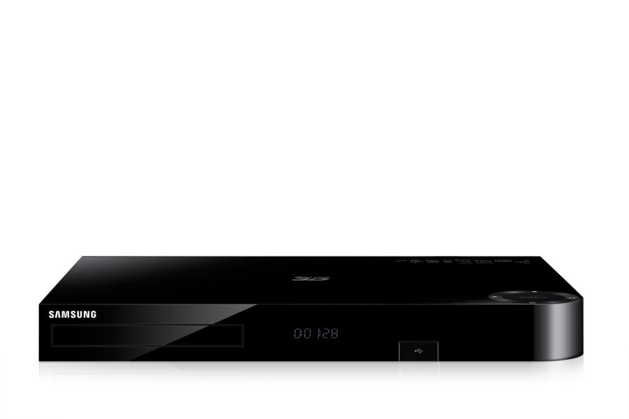 Samsung BD-H8500M