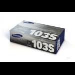 Samsung MLT-D103S Origineel Zwart 1 stuk(s)