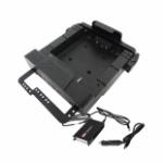 Gamber-Johnson 7170-0528 mobile device dock station Tablet Black