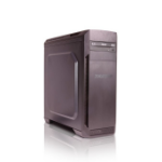 Zoostorm Voyager 3GHz i5-7400 Black PC