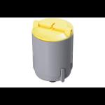 Samsung CLP-Y300A toner cartridge Original Yellow 1 pc(s)
