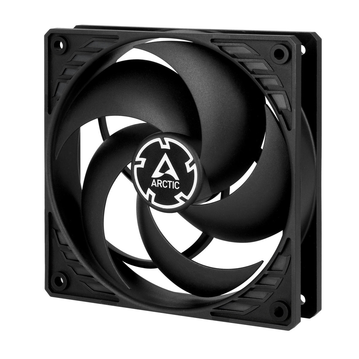 ARCTIC P12 - Pressure-optimised 120 mm Fan