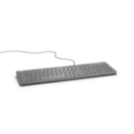 DELL KB216 keyboard USB QWERTY English Gray