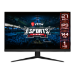 "MSI Optix G271 68,6 cm (27"") 1920 x 1080 Pixeles Full HD LED Negro"