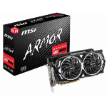 MSI V341-295R graphics card Radeon RX 590 8 GB GDDR5