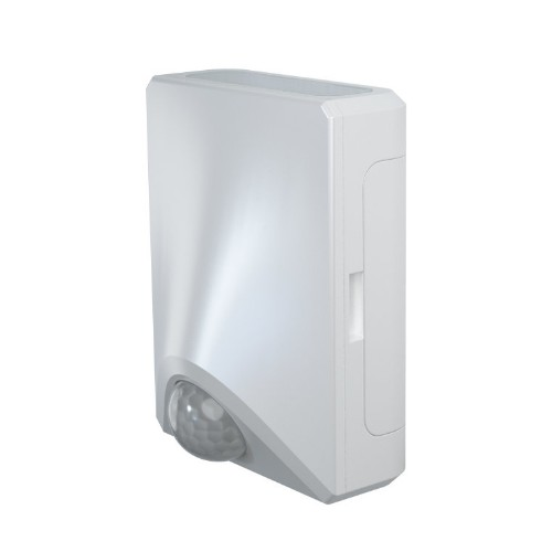 Osram Door LED UpDown wall lighting Suitable for indoor use Suitable for outdoor use White