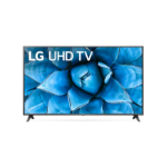 "LG 75UN7370PUE TV 75"" 4K Ultra HD Smart TV Wi-Fi Black"