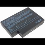 HP 4400mAh Li-ion Lithium-Ion (Li-Ion) 4400mAh 14.8V rechargeable battery