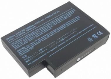 HP 4400mAh Li-ion Battery