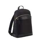 "Targus Newport notebook case 32.8 cm (12.9"") Backpack Black"