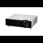Canon LX MU500Z data projector Large venue projector 5000 ANSI lumens DLP WUXGA (1920x1200) 3D Black, White