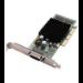 HP nVidia Quadro4 400NVS (PCI)