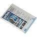 PostSafe Light-Weight Env 235x310mm Clear PK100