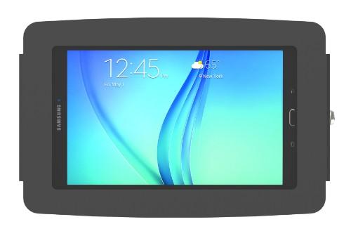 "Maclocks 696EGEB tablet security enclosure 24.4 cm (9.6"") Black"