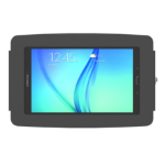 "Maclocks 696EGEB 9.6"" Black tablet security enclosure"