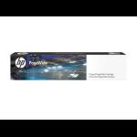 HP 982X High Yield Magenta Original PageWide Cartridge T0B28A