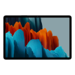 "Samsung Galaxy Tab S7 SM-T878UZKAATT tablet 5G 128 GB 11"" Qualcomm Snapdragon Wi-Fi 6 (802.11ax) Android 10 Black"
