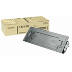 KYOCERA 370AM010 (TK-410) Toner black, 18K pages @ 5percent coverage