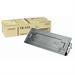 Kyocera 370AM010 (TK-410) Toner black, 18K pages @ 5% coverage