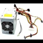 Hewlett Packard Enterprise 452554-001 475W Silver power supply unit
