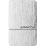 Freecom MAXX 512GB Aluminium