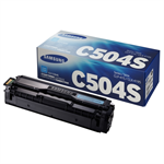 HP SU025A (CLT-C504S) Toner cyan, 1.8K pages